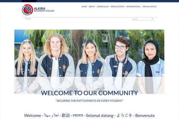 School Website Designers