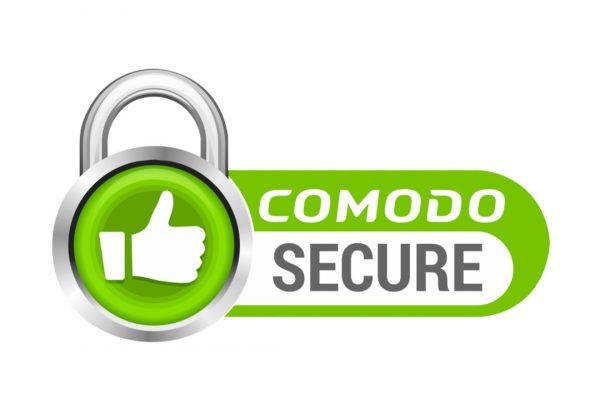 Commodo Secure SSL