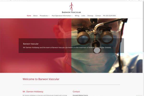 Barwon Vascular