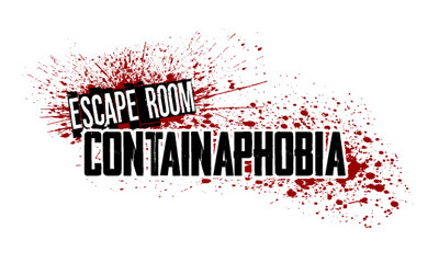 Containaphobia Logo