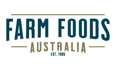 Farm Foods Australia Logo