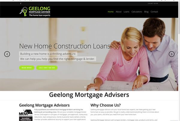 Geelong Mortgage Adviser