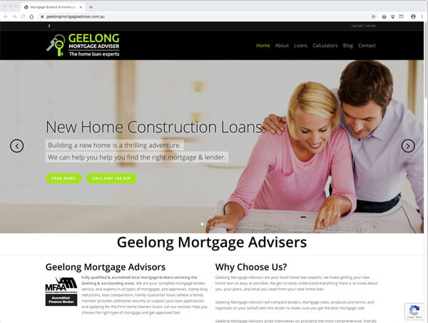 Geelong Mortgage Adviser