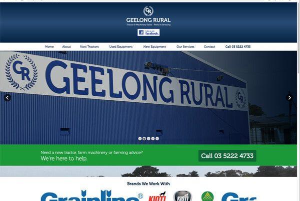 Geelong Rural