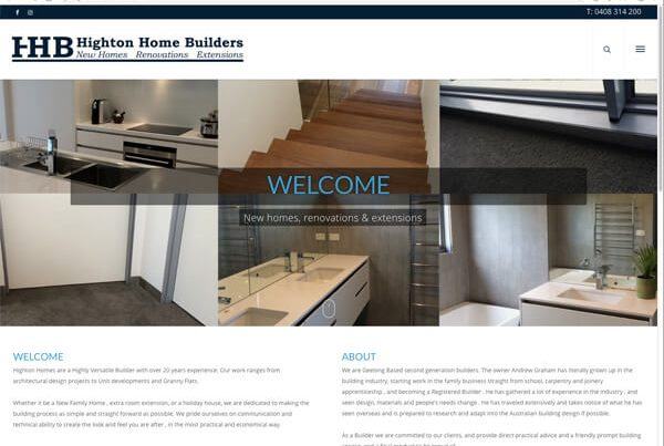 Highton Home Builders