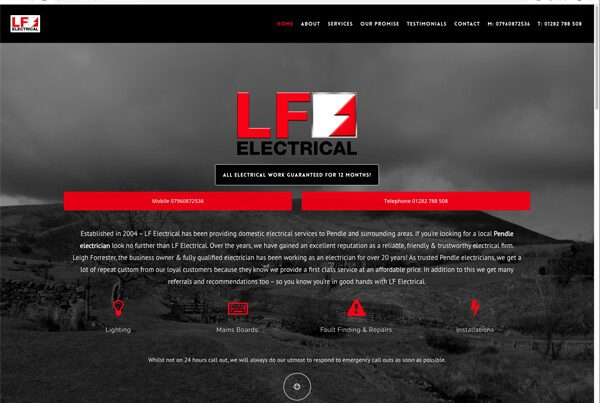 LF Electrical