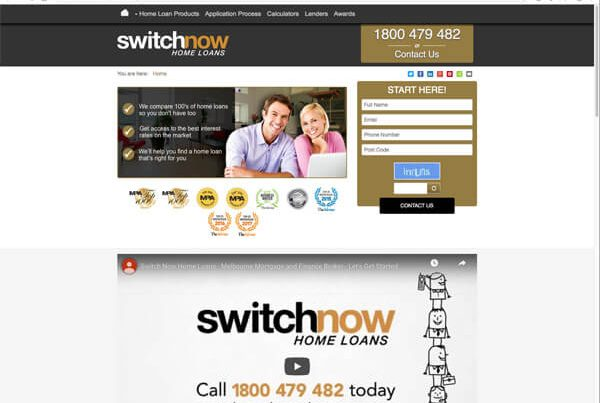Switch Now Home Loans