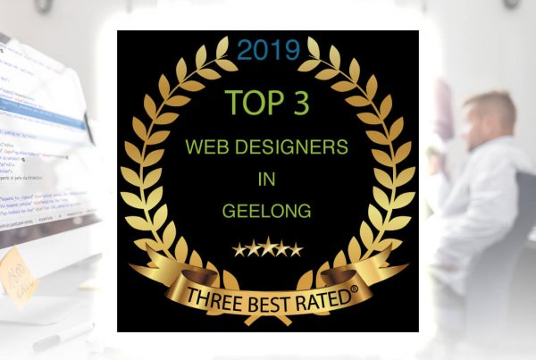 Top web design agency Geelong