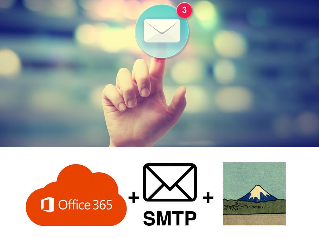 Configure O365 SMTP For Wordpress