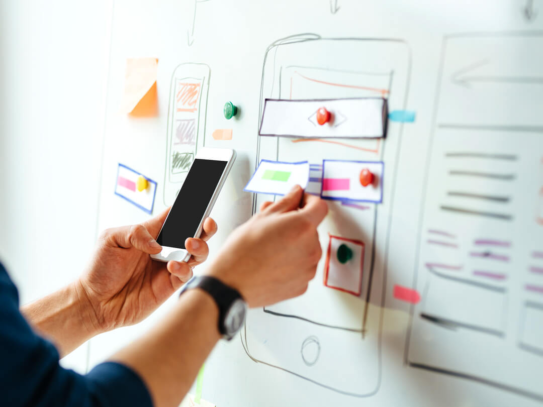 5 Things to Consider When Planning Your Web Design