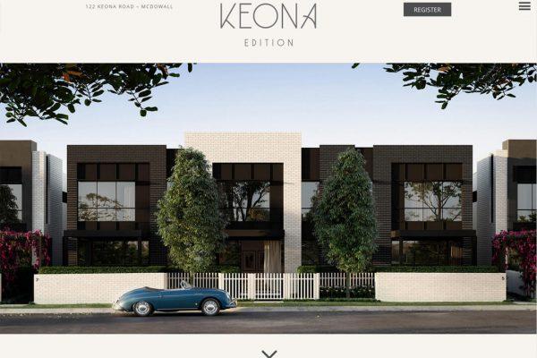 Keona Edition