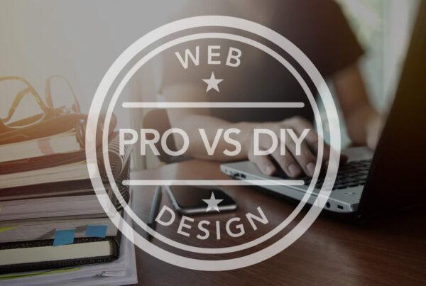 Professional Web Design Geelong
