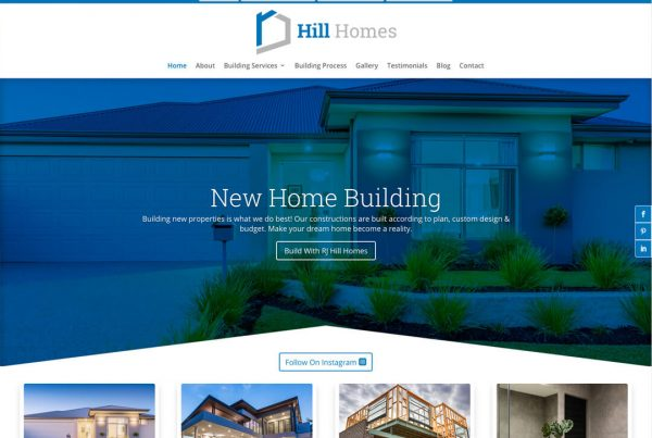 RJ Hill Homes - Geelong Home Builders